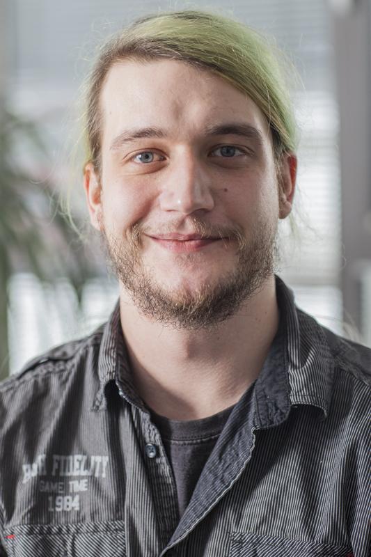 Michael Patoczka